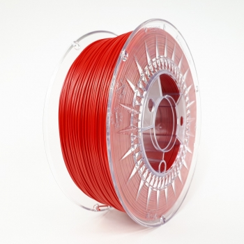 ABS+ Filament Devil Design 1.75mm 1kg rot (RED)