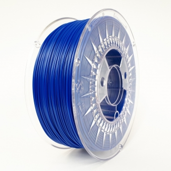 ABS+ Filament Devil Design 1.75mm 1kg dunkel blau (SUPER BLUE)