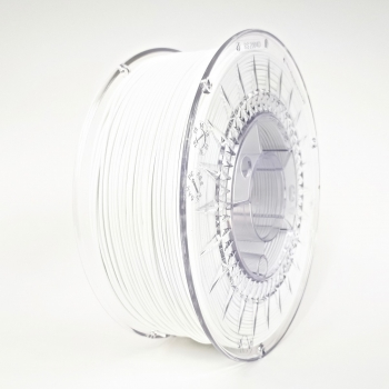 TPU Filament Devil Design 1.75mm 1kg weiß (WHITE)