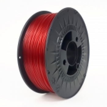 PETG Filament Alcia-3DP 1.75mm 1KG rubin rot