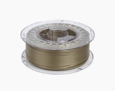 PLA Filament Alcia-3DP gold 1kg (Vegas Gold)